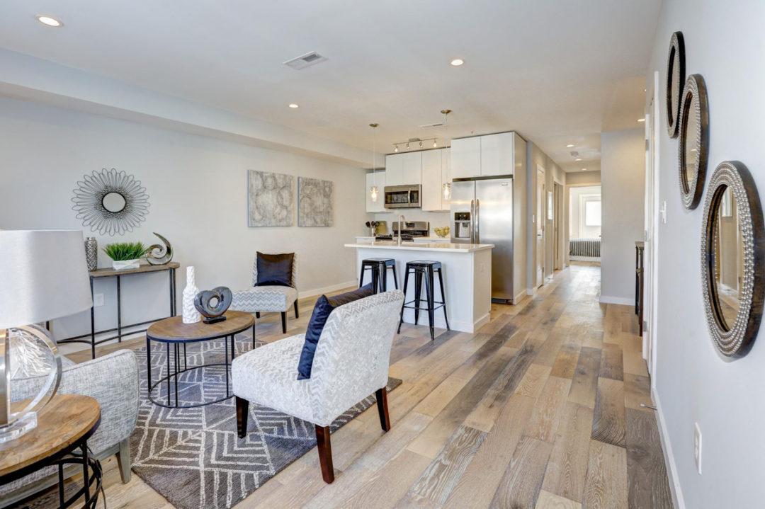 Brightwood Garden Apartments