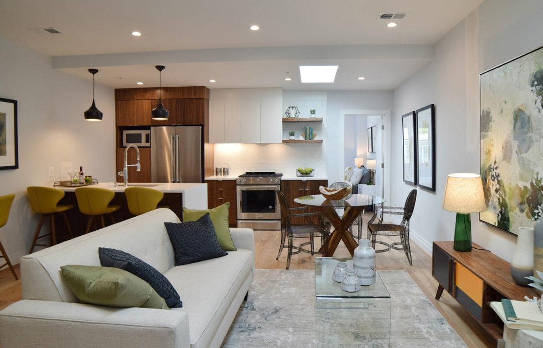 Brookland Garden Apartments