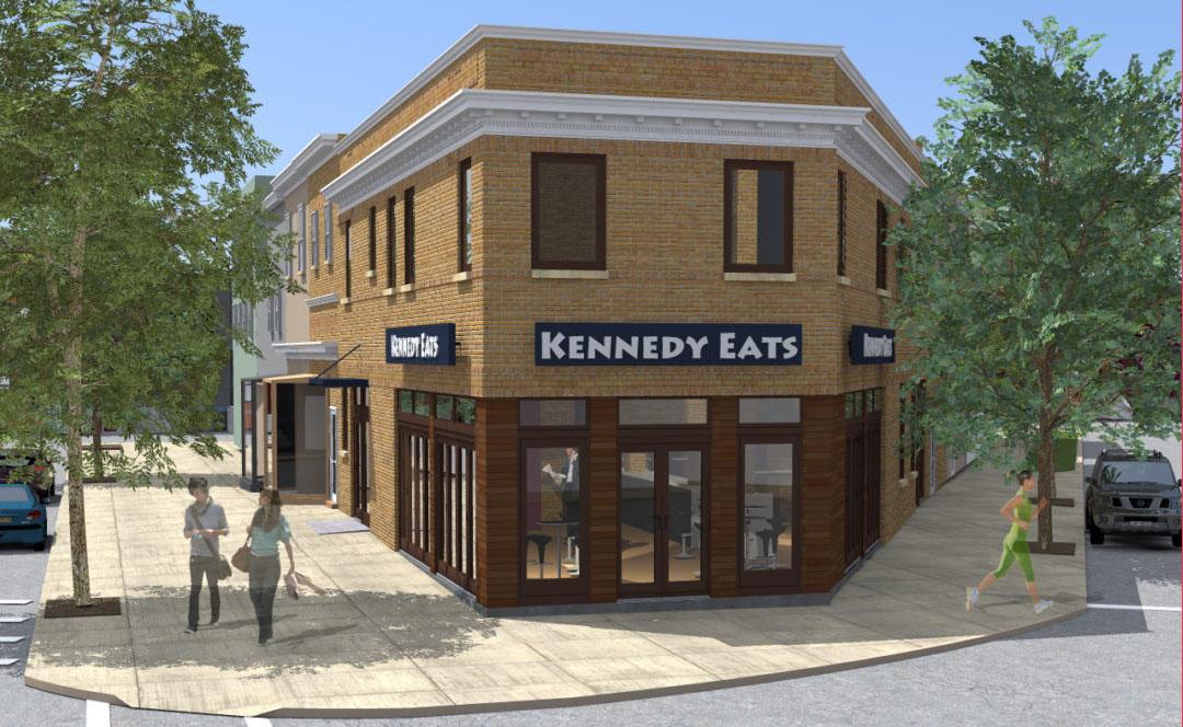 Kennedy Eats
